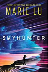 Skyhunter (Skyhunter Duology Book 1) Kindle Edition