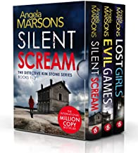 The Detective Kim Stone Series: Books 1-3 (English Edition)