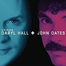 hall and oates ultimate collection