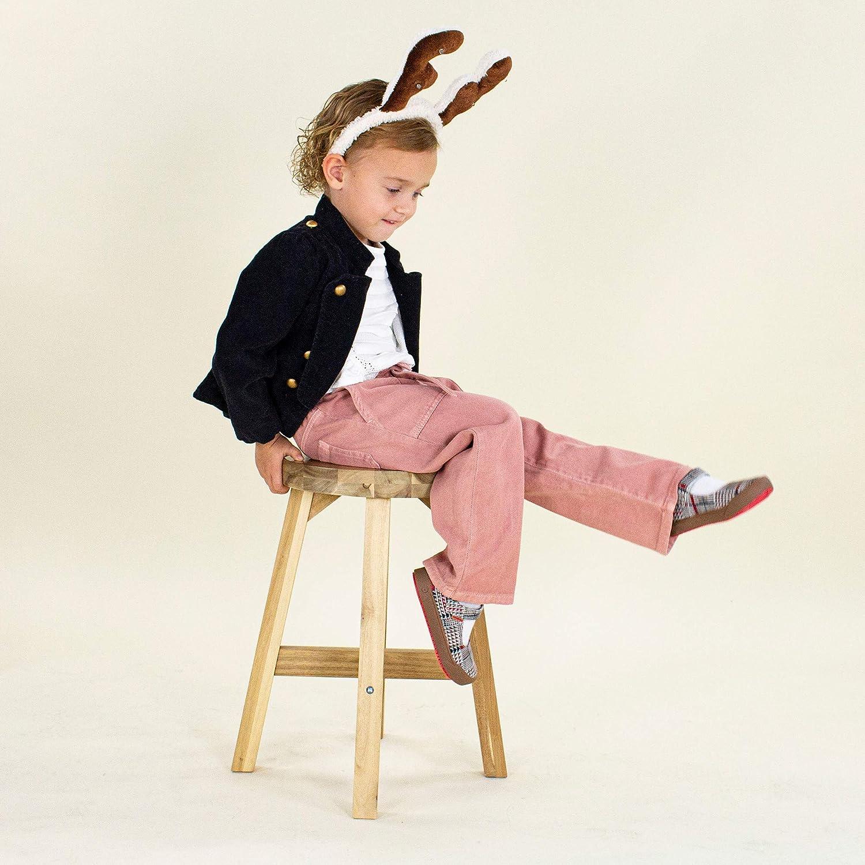 pediped, Girls, Toddler, Big Kid, Barbara, Navy, Man-Made Upper, Mary Jane - EU 24 (7.5-8 US)