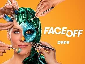 Face Off Season 3