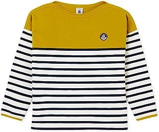 0288d4e65938c Amazon.fr : Marron - T-shirts, polos et chemises / Garçon : Vêtements