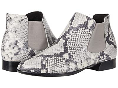 Munro Cate (Grey Snake Leather/Grey Core) Women