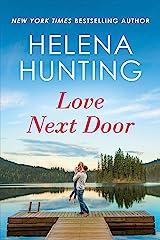 Love Next Door (Lakeside Book 1) Kindle Edition