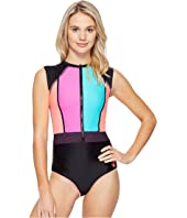 Body Glove - Borderline Stand Up Paddle Suit