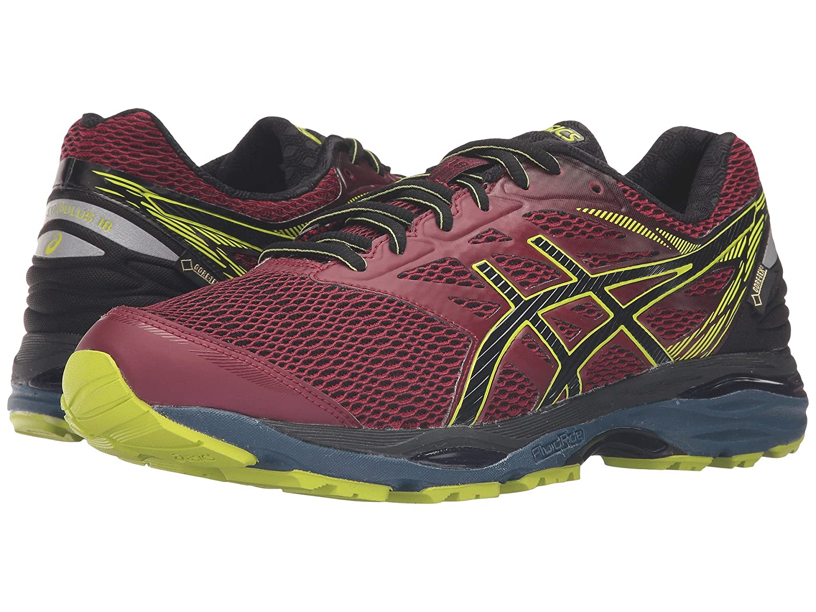 ASICS Gel-Cumulus® 18 GTXCheap and distinctive eye-catching shoes
