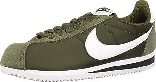 sale retailer 45e18 8cc10 Nike Classic Cortez Nylon, Chaussures de Gymnastique Homme
