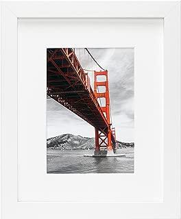 Best white matte frames Reviews