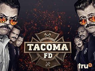 Tacoma FD: Volume 2 (Uncensored)