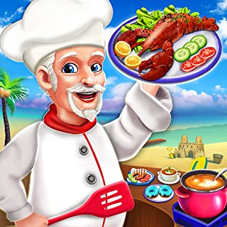 Best seafood chef game Reviews