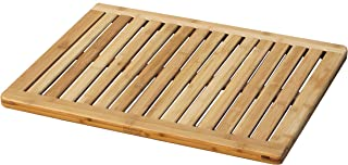 Oceanstar FM1163 Bamboo Bath Mat