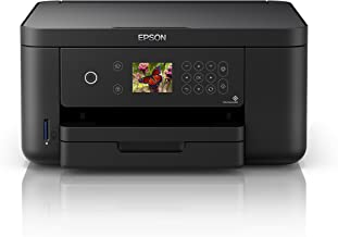Epson C11CG29402 Expression Home XP-5100 - Impresora Color, Negro Mate