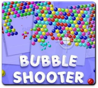 level bubble shooter