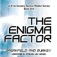The Enigma Factor: The Enigma Series, Book 1