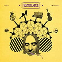 Best shawn lee's ping pong orchestra voices and choices Reviews