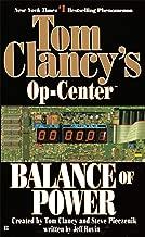 Balance of Power: Op-Center 05 (Tom Clancy's Op-Center Book 5)