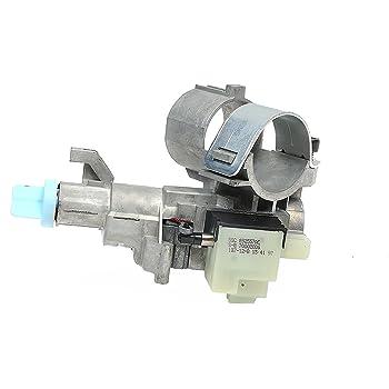 Ignition Lock Housing ACDelco GM Original Equipment D1403G