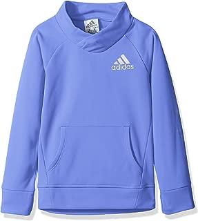 Little Girls' Performance Pullover Sweatshirt