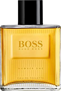 BOSS NO. 1 Eau de Toilette - Fragrance for Men, 4.2 FL. OZ.