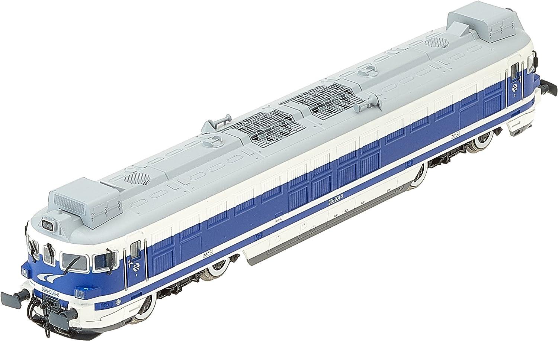 Electrotren E2367D Diesellokomotive Reihe 354.008  Virgen de Monserrat  DC Digital Modellbahn, Blau Silber B07CZR1JLQ Sehen Sie die Welt aus der Perspektive des Kindes  | Rabatt