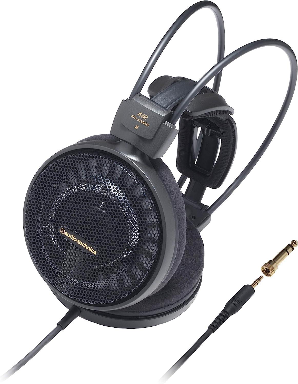 Amazon.com: Audio Technica ATH-AD900X Open-Back Audiophile