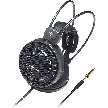 audio-technica エアーダイナミック オープン型ヘッドホン ATH-AD900X
