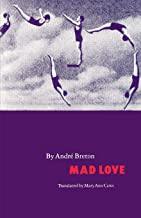 Mad Love (French Modernist Library)