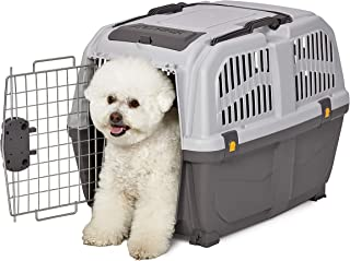 MidWest Homes for Pets Skudo Plastic Carrier
