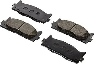 Genuine Toyota (04465-AZ020-TM) Brake Pad