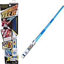 Star Wars- Sable Scream (Hasbro E75575L6) , color/modelo surtido