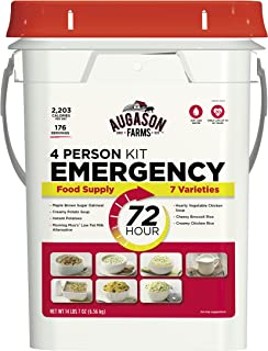 Best thrive 4 person 1 year food storage Reviews