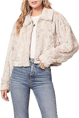 Just Fuzz Jacket
