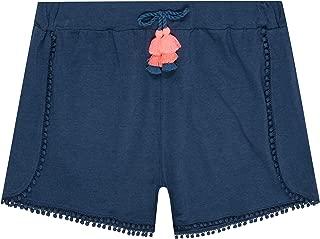 Marine 230071772 Staccato M/ädchen Shorts mit Quasten