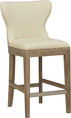 Prime Amazon Com Safavieh Mercer Collection 30 Inch Seth Clay Bralicious Painted Fabric Chair Ideas Braliciousco