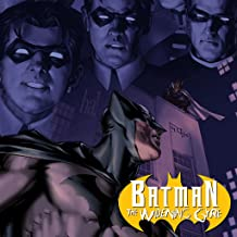 Batman: Widening Gyre (Issues) (6 Book Series)
