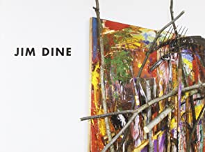 Jim Dine: New Tool Paintings