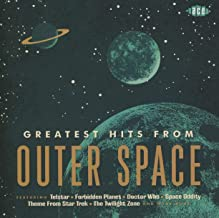 Greatest Hits From Outer Space Various
