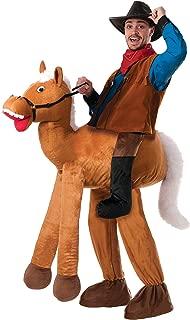 Men's Ride A Horse Costume