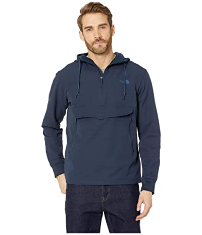The North Face Tekno Ridge Pullover Hoodie (Urban Navy) Men