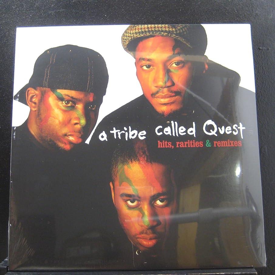 A Tribe Called Quest - Hits, Rarities & Remixes (Vinyl/LP)