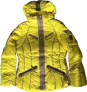 lasting charm B0GNER Winter Women Kiki-D Down Outdoor Skiing Jacket