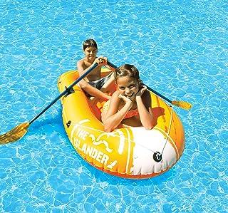 Poolmaster 87420 استخر و استخر با تورم دریاچه ، جزایر