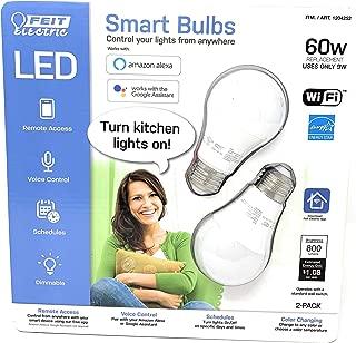 Best feit electric bulbs Reviews