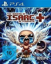 The Binding of Isaac - Afterbirth (PlayStation PS4)