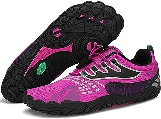 SAGUARO Chaussures Minimalistes Chaussures d'eau Chaussures Aquatique pour Homme Femme GR.36-48