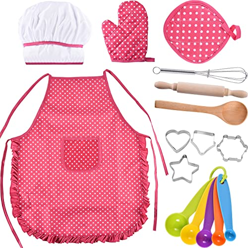 Cooking Gifts For Kids Amazoncouk