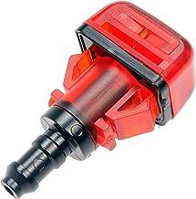 Dorman 58144 Rear Windshield Washer Nozzle for Select Honda Models
