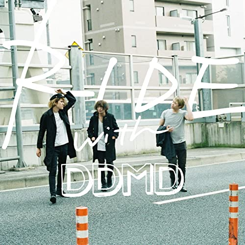 RIDE with DDMD