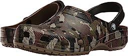 Crocs - Classic Camo Clog