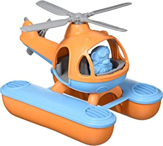 Sea Copter - Orange Closed Box